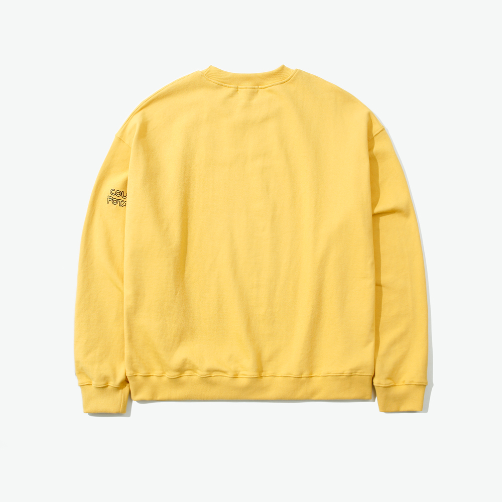 LSA GRAFFITI OVER SWEATSHIRT Y